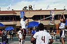 Mexico City, Mexico - March 2016 – The 2016 Inter-Salesian High School Games took place from 2 to 5 March.