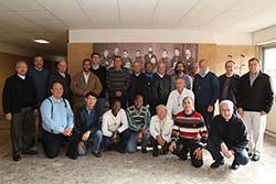 Photo de l'article -RMG – RENCONTRE DES MAITRES DES NOVICES